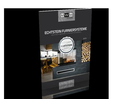 Echtsteinfuniersysteme bei Design MWM